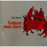 Venham mais Cinco Lyrics Zeca Afonso