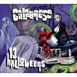 13 Halloweens Lyrics Calabrese