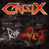 Rise...Then Rest Lyrics Crisix