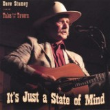 It's Just a State of Mind Lyrics Dave Stamey