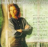 Billy Dean Greatest Hits Lyrics Dean Billy