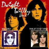 Miscellaneous Lyrics Dwight Twilley Band
