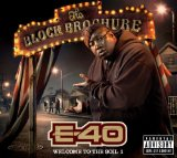 Block Brochure: Welcome to the Soil, Vol. 6 Lyrics E-40