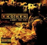 Light The Fire Lyrics Ekotren