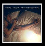 What a Lie Looks Like (Single) Lyrics Griffin Anthony
