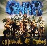 Carnival Of Chaos Lyrics Gwar