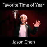 Favorite Time of Year (Single) Lyrics Jason Chen