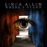 Where I Stand Lyrics Linda Allen