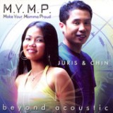 Beyond Acoustic Lyrics MYMP