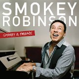 Smokey & Friends Lyrics Smokey Robinson