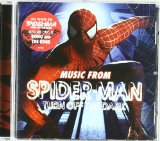 Miscellaneous Lyrics Spider-Man: Turn Off The Dark