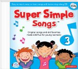 Super Simple Songs 3 Lyrics Super Simple Learning