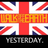 Yesterday - Single Lyrics Walk Off The Earth