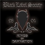 Kings Of Damnation Lyrics Zakk Wylde & Black Label Society