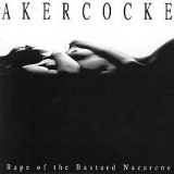 Rape of the Bastard Nazarene Lyrics Akercocke