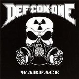 Warface Lyrics Def-Con-One