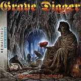 Heart Of Darkness Lyrics Grave Digger