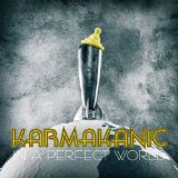 In a Perfect World Lyrics Karmakanic