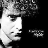 My Baby Lyrics Lou Gramm