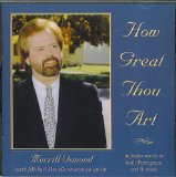 How Great Thou Art Lyrics Merrill Osmond