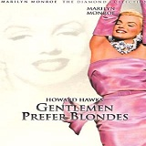 Gentlemen Prefer Blondes Soundtrack Lyrics Monroe Marilyn
