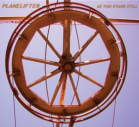 As You Stand Still Lyrics Planelifter