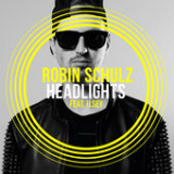 Headlights (Single) Lyrics Robin Schulz