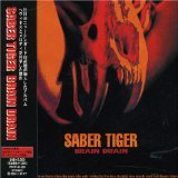 Brain Drain Lyrics Saber Tiger