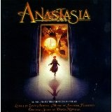 Anastasia Soundtrack Lyrics Various Artists