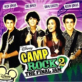 Camp Rock 2: The Final Jam (OST) Lyrics Various Artists