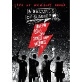 How Did We End Up Here: Live at Wembley Lyrics 5 Seconds Of Summer