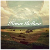 Hieme Bellum Lyrics A Yawn Worth Yelling