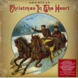 Christmas In The Heart Lyrics Bob Dylan