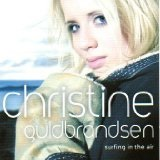 Surfing In The Air Lyrics Christine Guldbrandsen