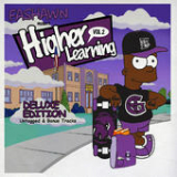 Higher Learning Vol.2 (Mixtape) Lyrics Fashawn