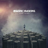 Night Visions Lyrics Imagine Dragons