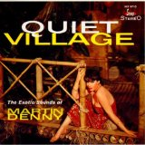Quiet Village Lyrics Martin Denny