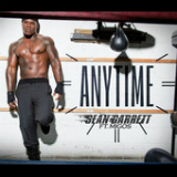 Anytime (Single) Lyrics Sean Garrett