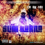 I'm On Fire (Mixtape) Lyrics Slim Burna