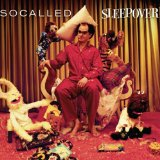 Sleepover Lyrics Socalled