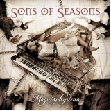 Magnisphyricon Lyrics Sons Of Seasons