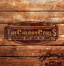 The Cherry Coke$ Lyrics The Cherry Cokes