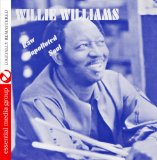 Miscellaneous Lyrics Willie Williams
