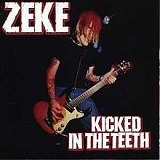 Kicked In The Teeth Lyrics Zeke