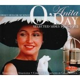 Selected Sides 1941-1962 Lyrics Anita O'Day