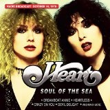Soul of the Sea Lyrics Heart