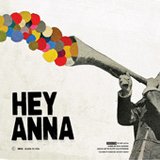 Hey Anna (EP) Lyrics Hey Anna