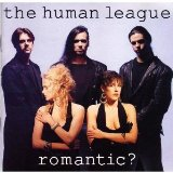 Romantic Lyrics Human League