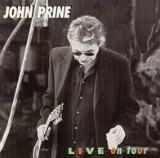 Live On Tour Lyrics John Prine