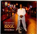 Memphis Still Got Soul Lyrics Johnny Rawls